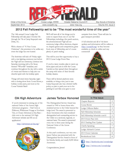 Sept. 2012 Red Feather Herald Thumbnail Image