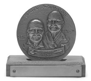 The Founder's Award